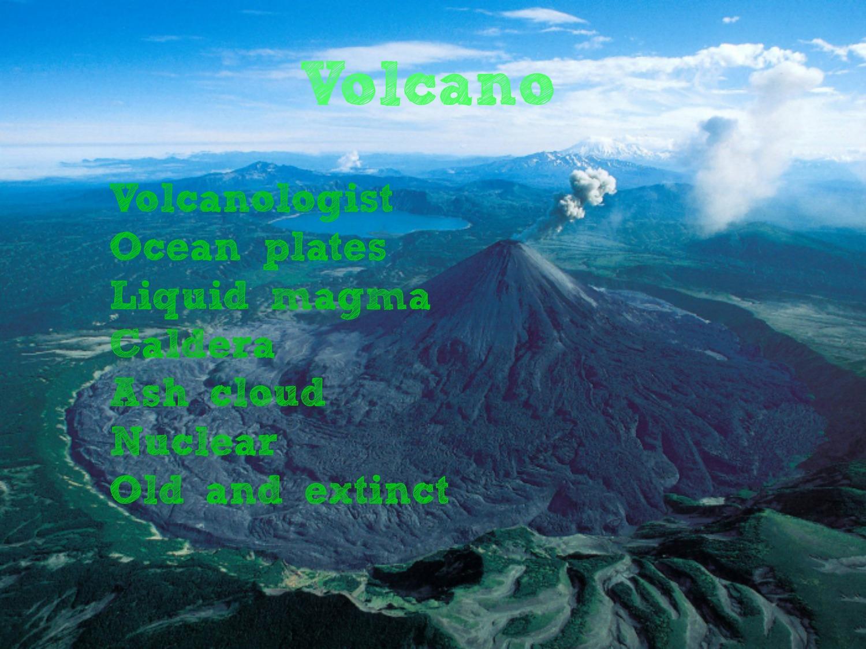 Volcano Acrostic Poem   ethanstinyinfinity